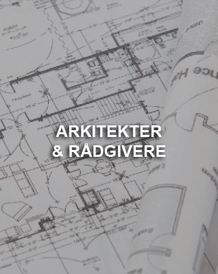 LAGUR® vandbehandlingsanlæg til arkitekter og rådgivere