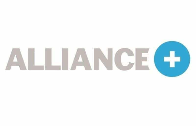 Alliance+ logo