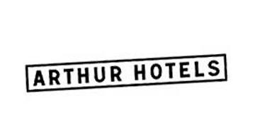 Arthur Hotel logo