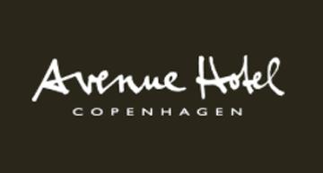 Avenue hotel logo