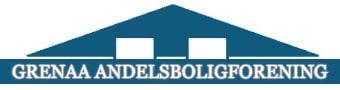 Grenaa Andelsboligforening logo