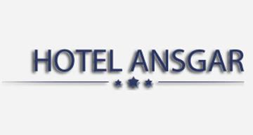 Hotel Ansgar logo
