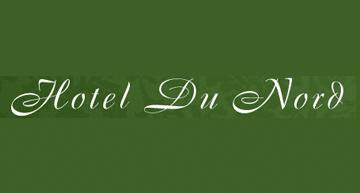 Hotel Du Nord logo