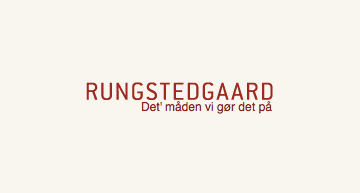 Rundstedgaard logo