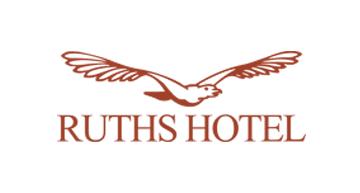 Ruths hotel logo