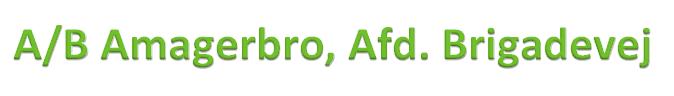 A/B Amagerbro logo