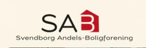 Svendborg Andels-Boligforening logo