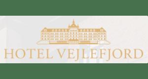 Hotel Vejlefjord logo