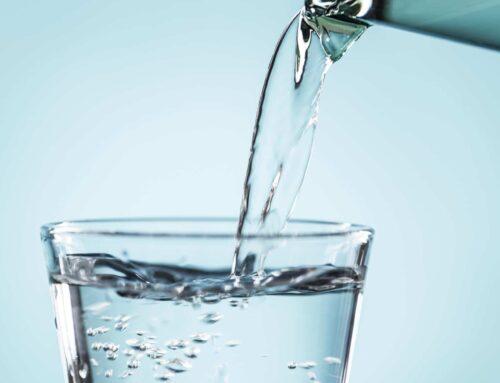 Mindre hårdt vand og blødt vand er ikke det samme