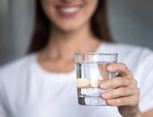Ja tak til sundt vand i rigelige mængder